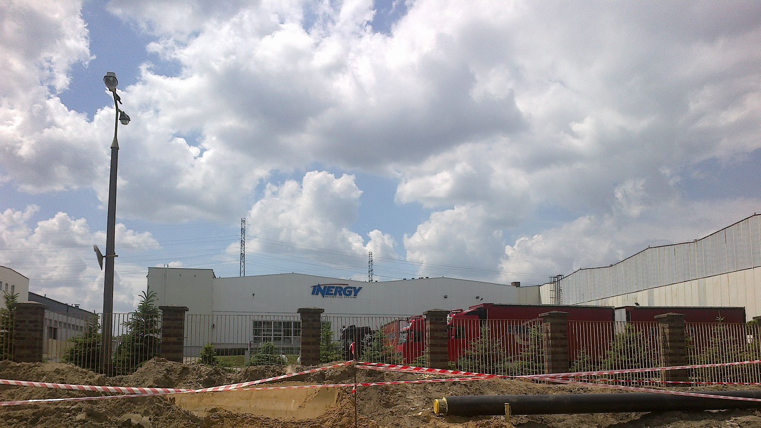 Inergy Automotive Systems Poland Sp. z o.o.